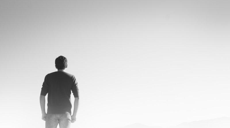 Magányos férfi
