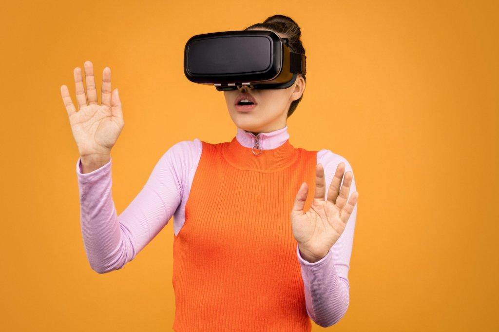 Társkeresés a virtuális térben